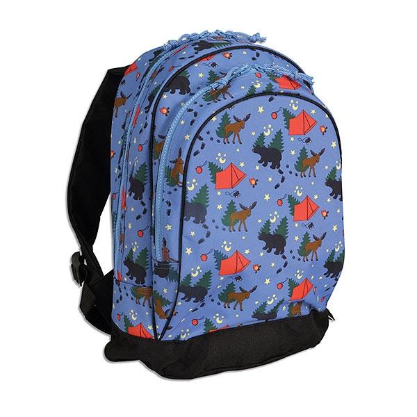 Wildkin 14068 Camping Backpack