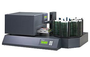 Teac Autoloader-550-S Auto-Loader System with True Enhanced Performance