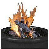 California Outdoor Concepts 851 Gas Logs - Four Log Set