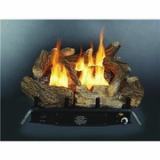 World Marketing GLD1850 18 Inch Vent Free Gas Log Set