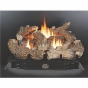 World Marketing GLD2440 24 Inch Vent Free Gas Log Set