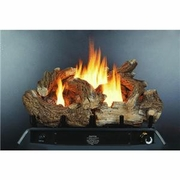 World Marketing GLD2450 24 Inch Vent Free Gas Log Set