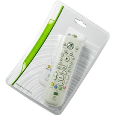 CET Domain 10200501 Innax XBOX360 Remote Control White