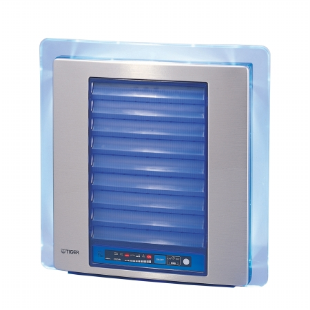 Tiger AKH-A25U Air Purifier with Built-in Ionizer