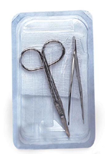 Complete Medical Supplies 3035-1 Suture Removal Kit Each