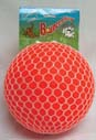 8 Inch Bounce-N-Play Ball - Orange  - 2508OR