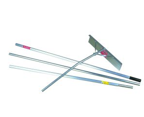 96022 Snow Roof Rake - 16Ft  - 96022