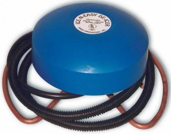 1595 Watt H4815 Ice/Easy De-Icer  - H-4815