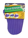 Love Glove Groom Mitt for Cats  - 01844 BCI27825