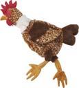 18 Inch Large Skinneez Chicken   - 5548