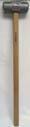 35.5 Inch 12 lb. Sledgehammer with Hickory Handle  - 30920