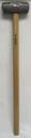 10 lb. Sledgehammer with Hickory Handle  - 30919