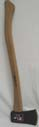 27 Inch Boys Axe with Hickory Handle  - 30518