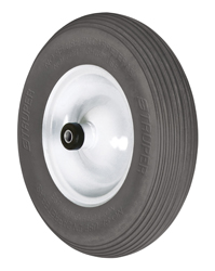 16 Inch Flat Free Tire with Rim  - 33090