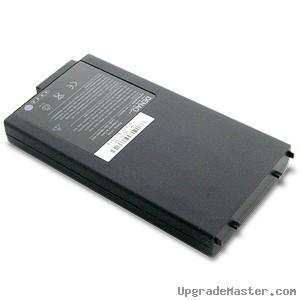 Denaq DQ-196345-B21 High Capacity Battery for HP Evo N105 Laptops- 5200mAh