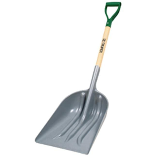 Trutgh Abs Scoop No.12 with D-Handle  - 31349