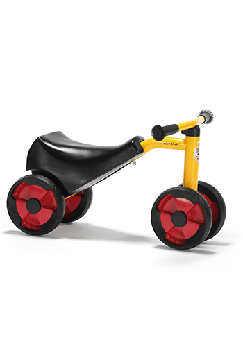 Winther WIN591 Duo Safety Scooter