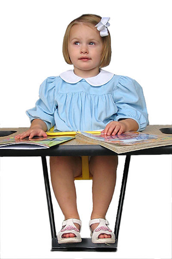Toddler Tables Furniture and Equipment