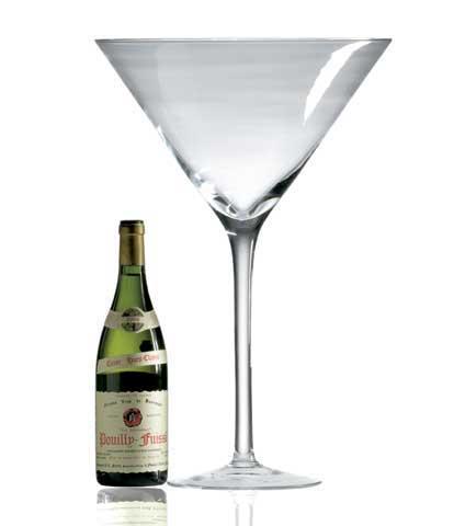 Ravenscroft Crystal W6266 Maxi Martini