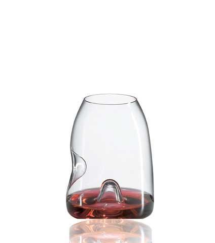 Ravenscroft Crystal W6238 Amplifier Vintners Crystal Tasting Glass- Set of 4