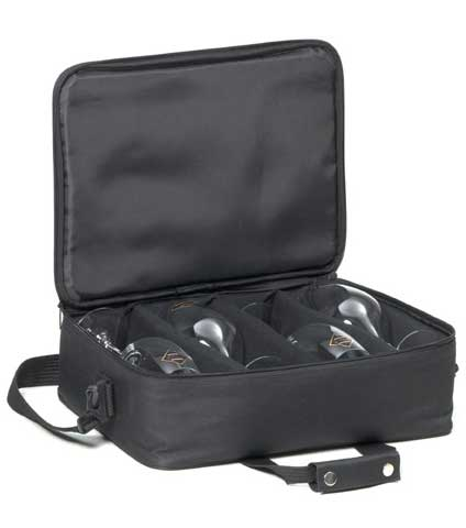 Ravenscroft Crystal W0115 Ultimate Bring Your Own Glasses Bag