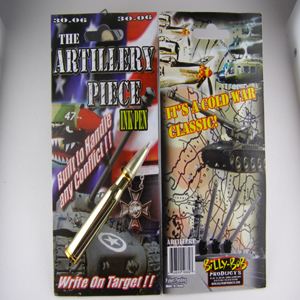 Billy Bob Teeth 10882 Artillery Ink Pen
