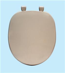 Centoco 200-106-A Bone Premium Plastic Toilet Seat