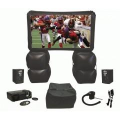 Sima XL-PRO 72   XL w Projector & Speakers