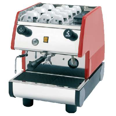 European Gift PUB 1EMR La Pavoni Pub 1 Group PourOver Espresso Machine
