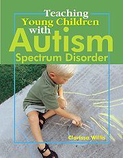 Gryphon House 13115 Teaching Young Children with Autism