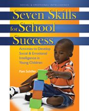 Gryphon House 14036 Seven Skills For Schl Success