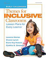 Gryphon House 18003 Themes For Inclusive Classrooms