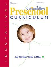 Gryphon House 18265 Innovations Comp Preschool Curriculum