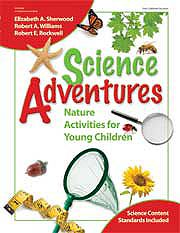 Gryphon House 19436 Science Adventures