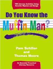 Gryphon House 19624 Do You Know The Muffin Man