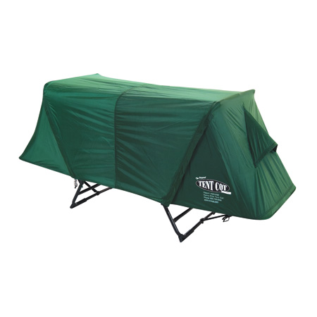 Original Tent Cot with R-F