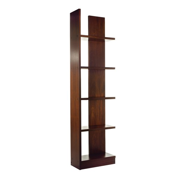 Tag Furnishing 290109 Taylor Reversible Bookcase in Java