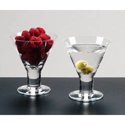 Badash AF512 Caprice Martini Set of 4