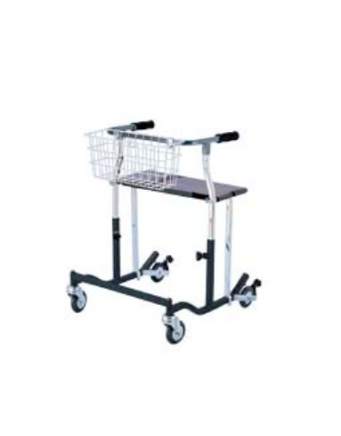 Drive Medical CE 1315 XL Wenzelite Rehab Basket