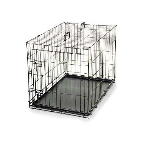 Grain Valley 619 Folding Wire Crate- Large
