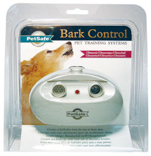 PetSafe 451 Ultrasonic Stationary Bark Control