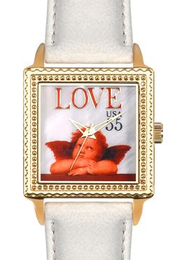 Arjang Co Men's Watches