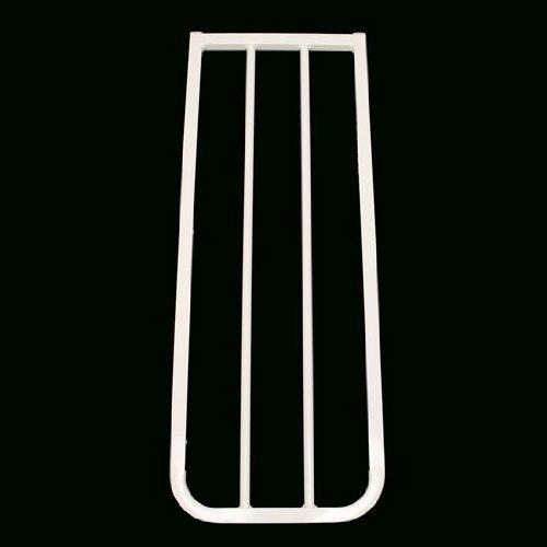 Cardinal Gates BX1-W 10.5 inch Extension- White