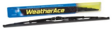WeatherAce WA17 17 All-Weather High Performance Windshield Wipers