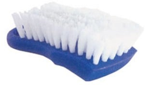 Carrand 93018 Car Detailing Scrub Brush