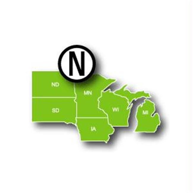 Navionics Electronic Charts MSD/HMPT-N6 Navionics Hotmaps Platinum ...