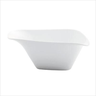Kahla K-152982-90015 bowl medium 0.80 l- white