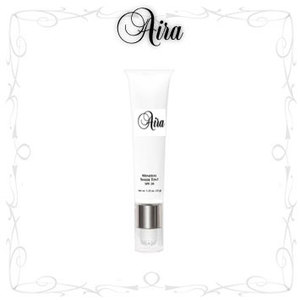 AIRA Cosmetics Mineral Sheer Tint SPF20