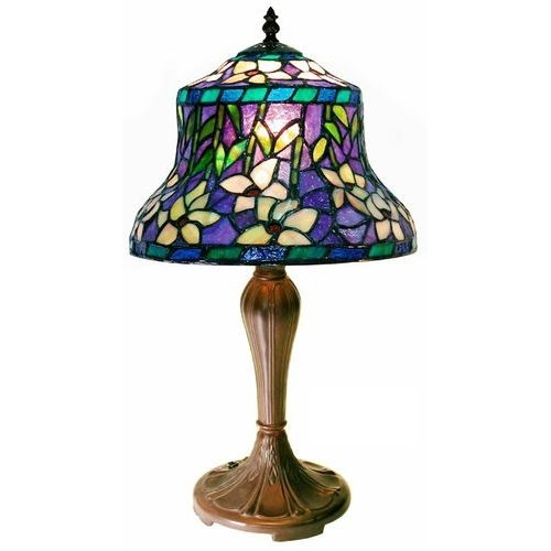 Warehouse Of Tiffany 1944-MB178 Accent Table Lamp