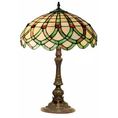Warehouse Of Tiffany BB136-280 Ribbon Table Lamp